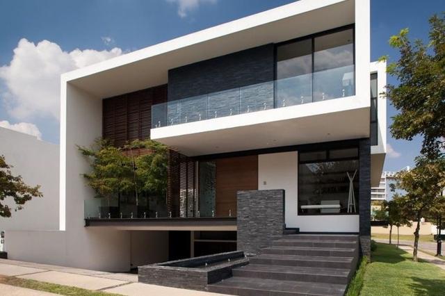 Casa campestre proyecto urbanístico Betulia