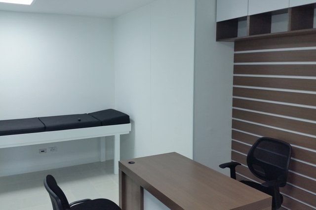 Institucional Consultorio médico 1