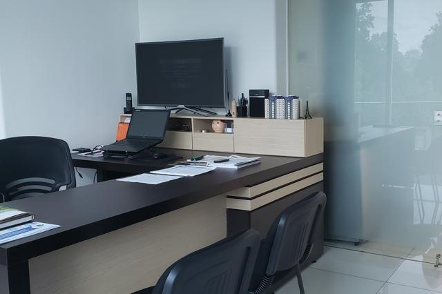Institucional Oficinas