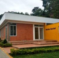 Salón Social Piemonti